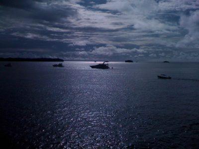 la isla cotadorra