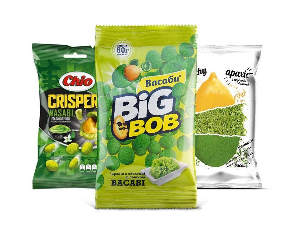 BigBob competitors