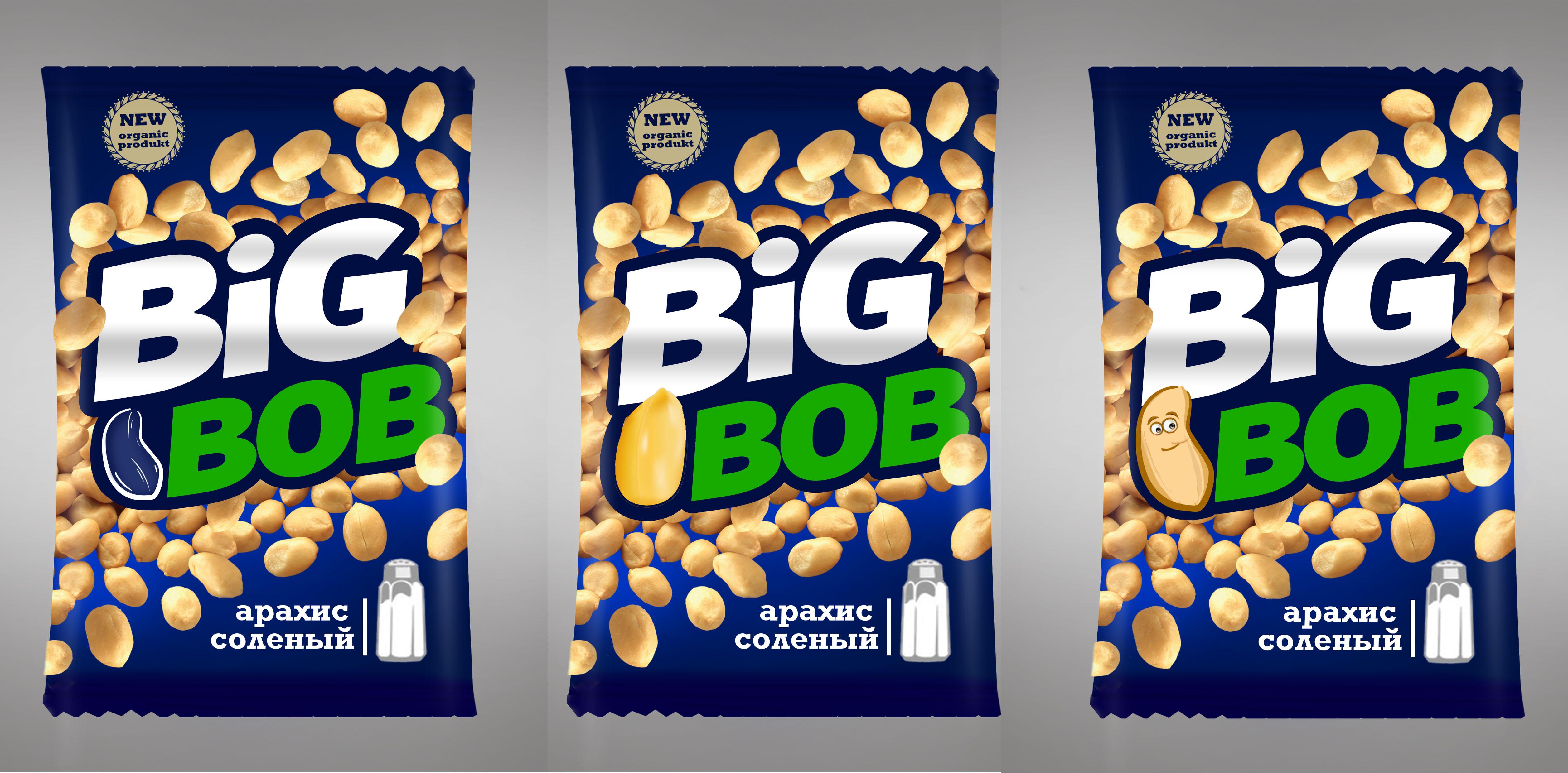 BigBob concepts