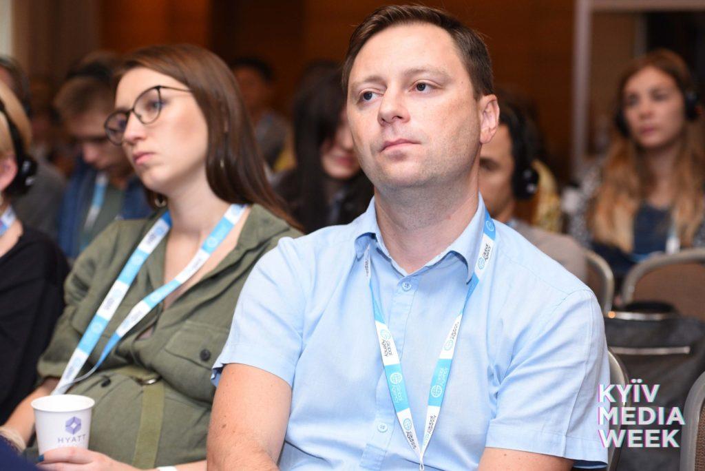 Kyiv Media week 2019