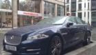 настоящим британцам - настоящие автомобили! и порш здесь ни при чем