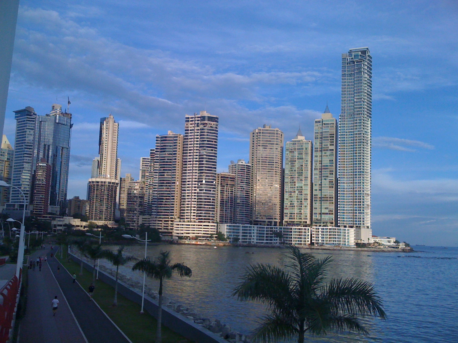 panama city seaside