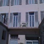мое скромное жилище 2-го этажа